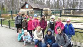 Czytaj więcej o: Wycieczka do zoo