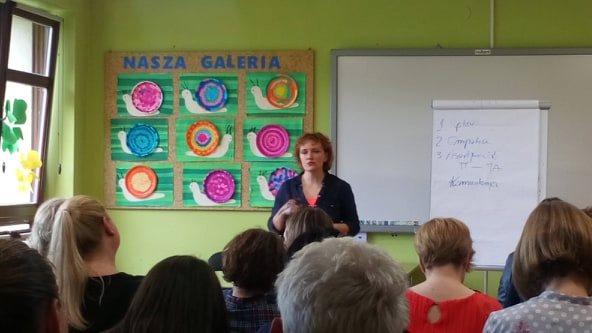 """Czytaj więcej o: """"Współpraca międzyinstytucjonalna w kontekście pracy z dzieckiem i rodziną zagrożoną dysfunkcjami"""" – Szkolenie"""