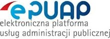 Logotyp elektronicznej platformy usług administracji publicznej ePUAP