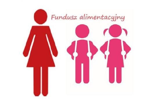 Logo Funduszu Alimentacyjnego