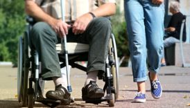 Czytaj więcej o: Spotkanie edukacyjno-informacyjne dla osób niepełnosprawnych i ich rodzin