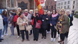 Czytaj więcej o: VI Międzynarodowe Senioralia w Krakowie