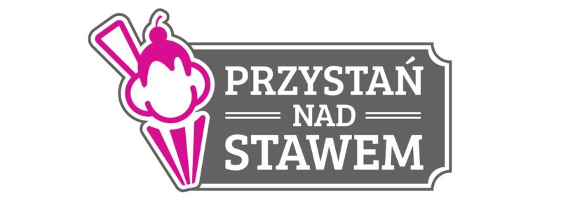 logotyp Przystani nad Stawem