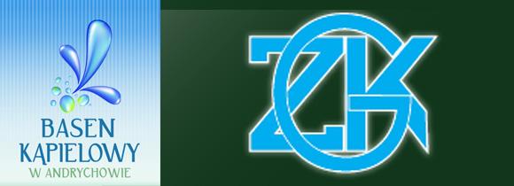 logo Basenu kąpielowego w Andrychowie