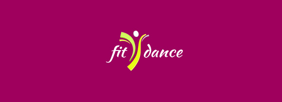logo firmy Fit Dance