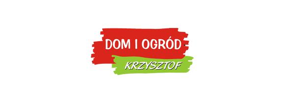 Logo firmy Krzysztof Dom i Ogród
