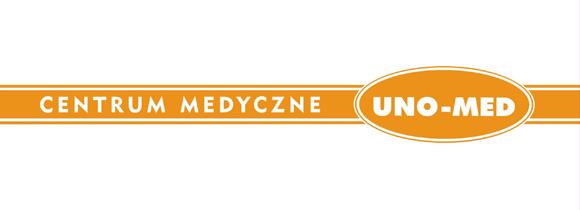 logotyp Centrum Medycznego UNO-MED