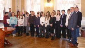 Czytaj więcej o: Nagrody dla uczniów z Gminy Andrychów