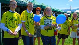 Czytaj więcej o: Wirtualny IV Małopolski Dzień Godności Osób z Niepełnosprawnością Intelektualną 2020