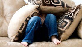 Czytaj więcej o: Gdy dziecko potrzebuje pomocy