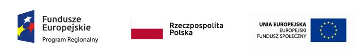 logo fundusze społeczne, rzeczpospolita polska, unia europejska