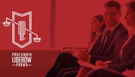 Czytaj więcej o: Weź udział w prestiżowym programie Pracownia Liderów Prawa
