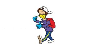 Czytaj więcej o: Ubezpieczeni przez rodziców – Maseczka na buzi