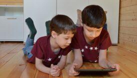 Czytaj więcej o: Dziecko w wirtualnym świecie w czasach pandemii