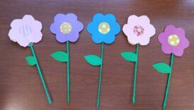 Czytaj więcej o: Dzień Matki w Świetlicy