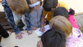 Czytaj więcej o: Dzień Dziecka w Świetlicy