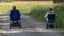 Czytaj więcej o: Spotkanie dla osób niepełnosprawnych i ich rodzin w Brzezince